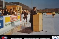 16 Ansprache des 1. Bürgermeisters Gerd Daisenberger