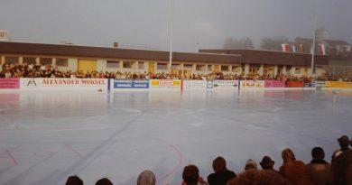 Unser Eisstadion feiert runden Geburtstag