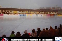 14 Einweihung des neuen Eisstadions