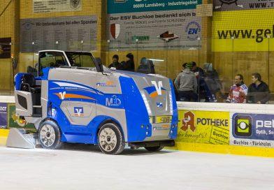 ESV Buchloe beendet die laufende Eissportsaison