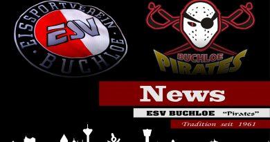 Der ESV Buchloe startet Dauerkartenverkauf